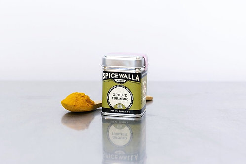 Spicewalla Ground Turmeric