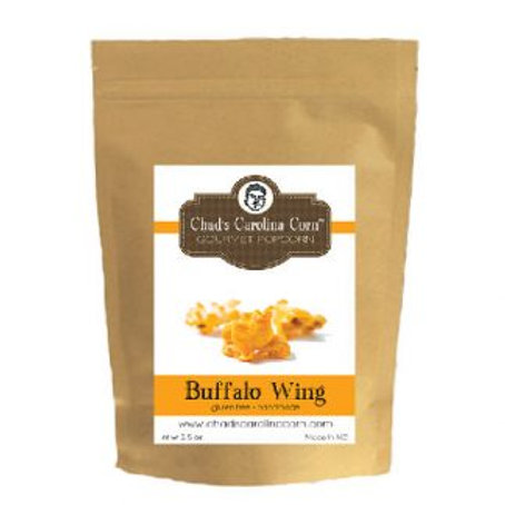 Chad's Carolina Corn Buffalo Wing