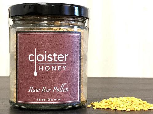 Cloister Raw Bee Pollen
