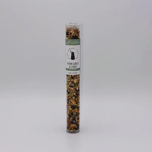 Salt Sisters Asian Garlic & Citrus Tube