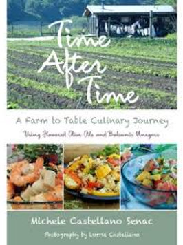 Time After Time Cookbook