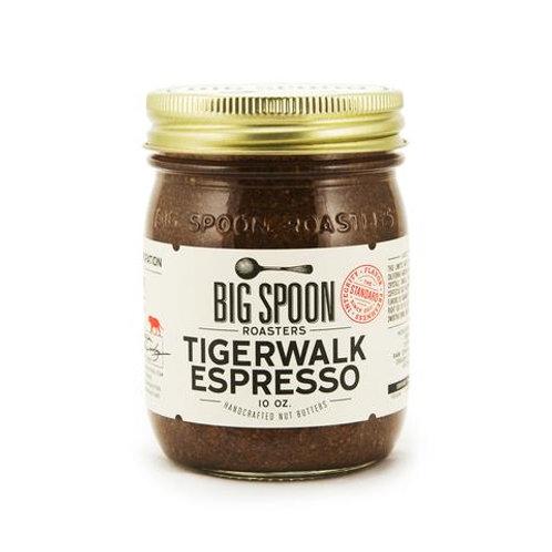 Big Spoon Tigerwalk Espresso Butter