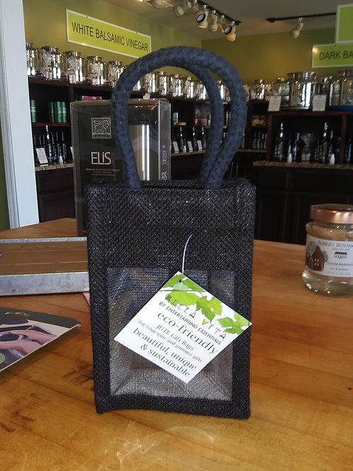 Bella Vita OJ2 Black Sampler Bag