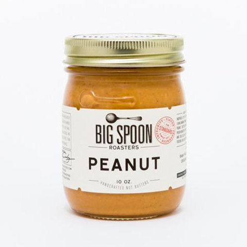 Big Spoon Peanut Butter