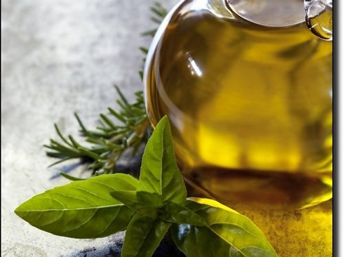 Greek Sage Agrumato Olive Oil