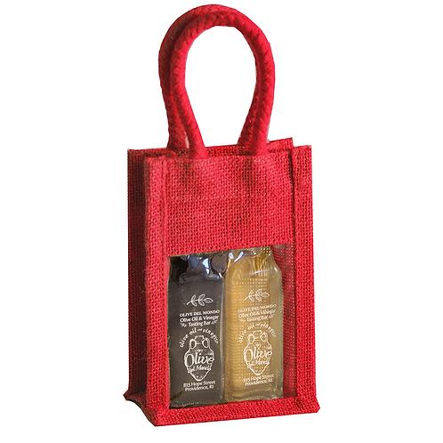 Bella Vita 2 pack sampler bag