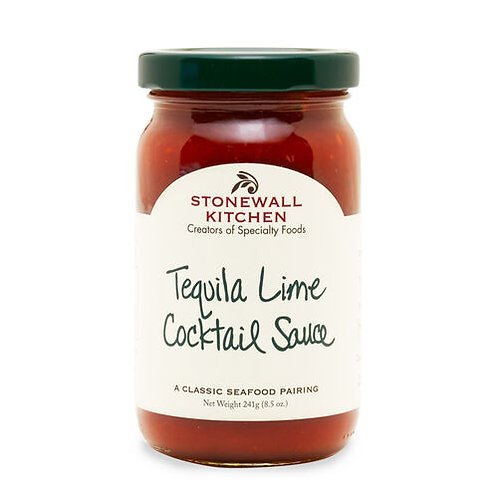 Stonewall Kitchen Tequila Lime Cocktail Sauce, 8.5oz