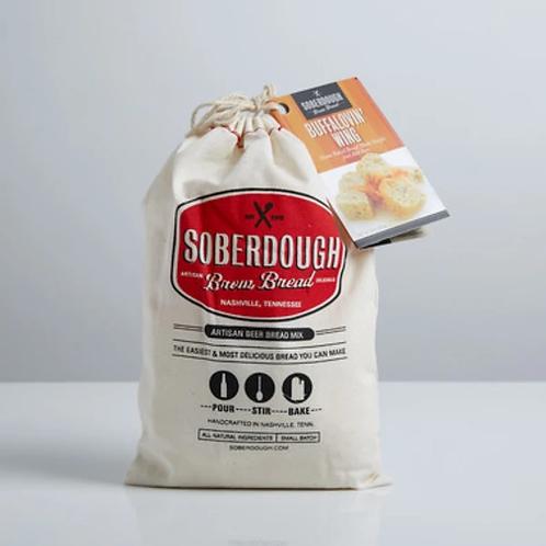 Soberdough Buffalovin' Wing Bread Mix