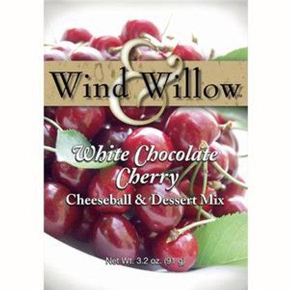 Wind & Willow White Chocolate Cherry Cheeseball Mix