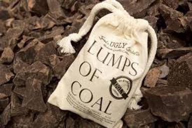 Jenni's Ugly Chocolates- Lumps Of Coal