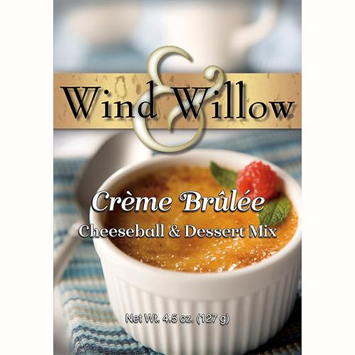 Wind & Willow Creme Brulee