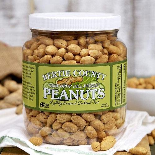 Bertie County Peanuts Dew Drop Dill Pickle