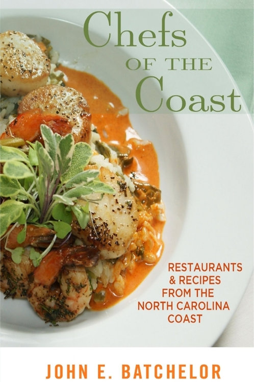 Chefs Of The Coast