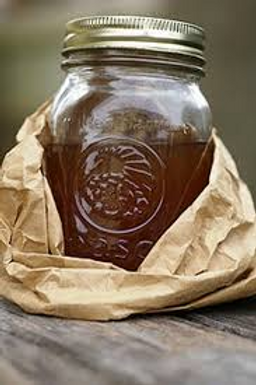Apple Pie Moonshine Jelly