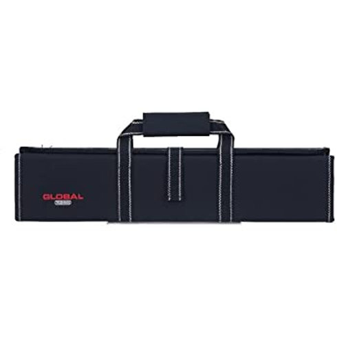 Gobal Knife Case-11 Pockets- Hard Type