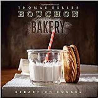 Bouchon Bakery, Thomas Keller