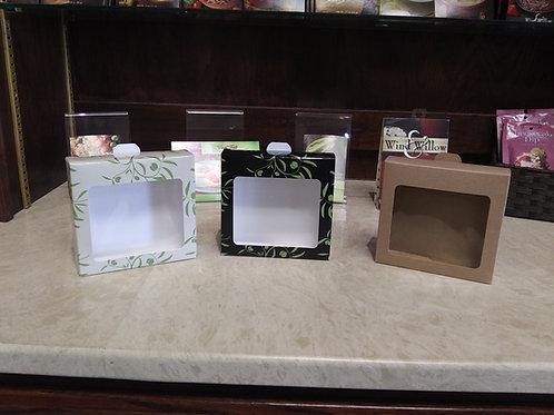 4 Pack Sampler Box