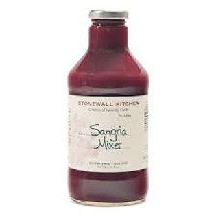 Stonewall Kitchen Sangria Cocktail Mixer-24 fl. Oz.