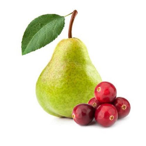 Cranberry Pear White Balsamic Vinegar