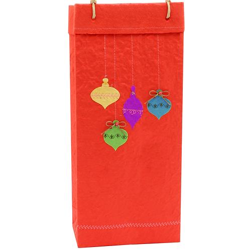 Bella Vita OB2 Double Bag- Ornaments