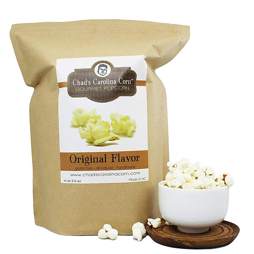 Chad's Carolina Corn Original Flavor