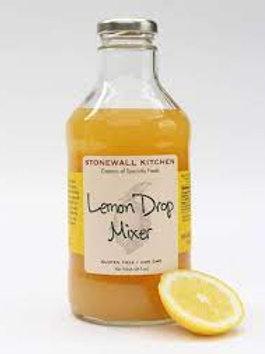 Stonewall Kitchen Lemon Drop Cocktail Mixer-24 fl. Oz.