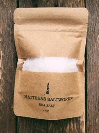 Hatteras Saltworks Pure Sea Salt