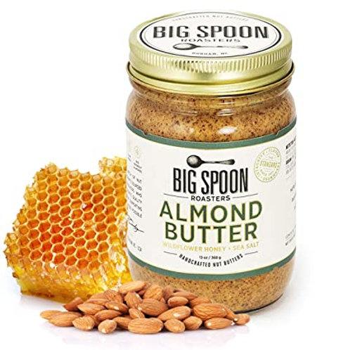 Big Spoon Roasters Almond Butter