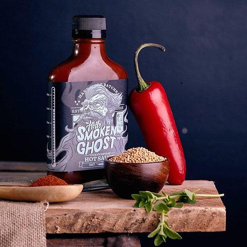 Hoff Smoken Ghost Hot Sauce