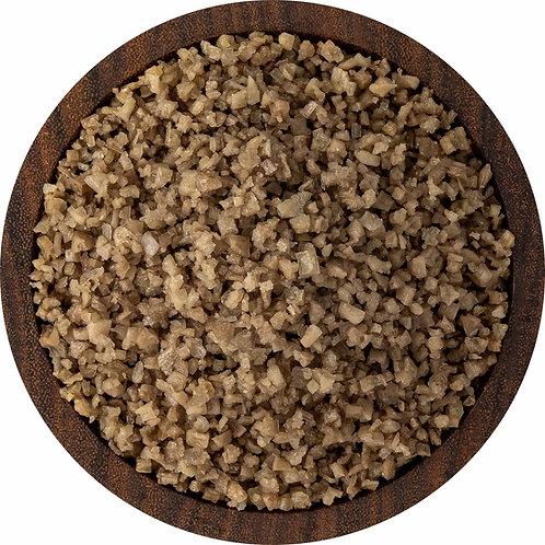 Chardonnay Oak Smoked Sea Salt