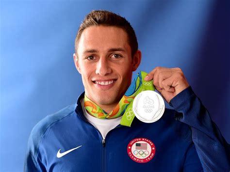 Sam Silver Olympic Medalist
