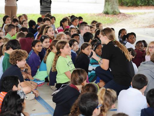 POSITIVE SCHOOL CULTURE: MAKE IT THE PRINCIPLE