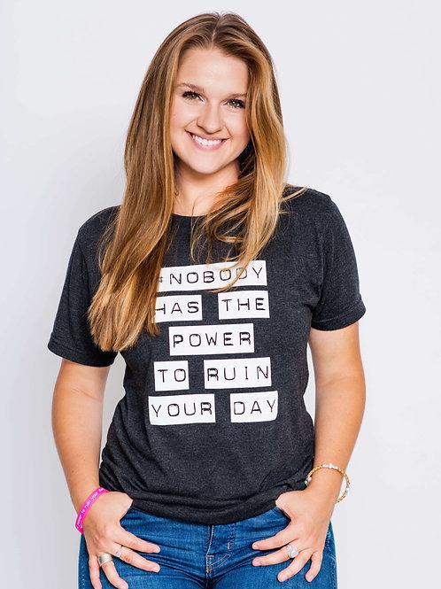NHTPTRYD T-Shirt