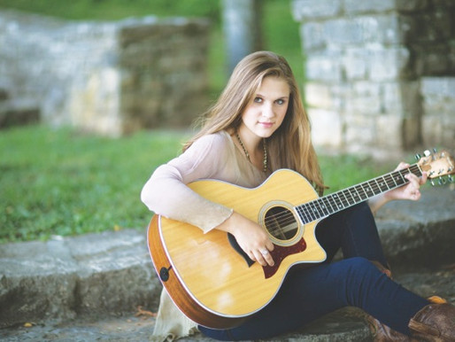 The Mag catches up with Lizzie Sider! (The Magazine.ca)