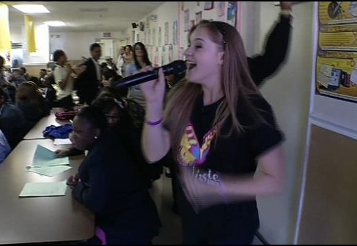 Singer Bullied (WSVN Ch. 7 News Miami/Fort Lauderdale)