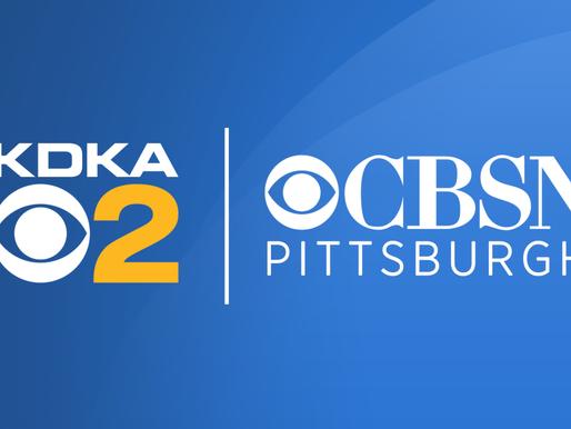 Emerging Singer Turns Bullying Into Big Break (CBS Pittsburgh)