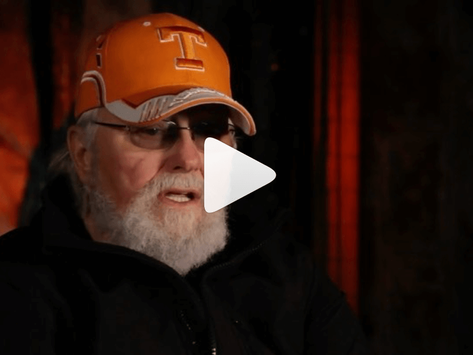 Charlie Daniels Shows Support for NHTPTRYD and Anti-Bullying
