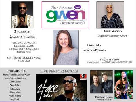 5th Annual GWEN Luminary Awards