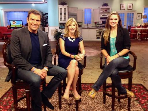 Daytime Lizzie Sider (Daytime WFLA News Channel 8)