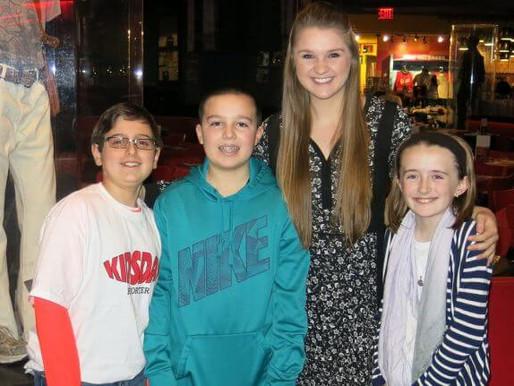 Lizzie Sider talks 'Butterfly,' bully prevention program (KidsDay)