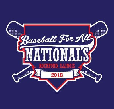 Lizzie Performing at Baseball For All 2018 Nationals on August 5