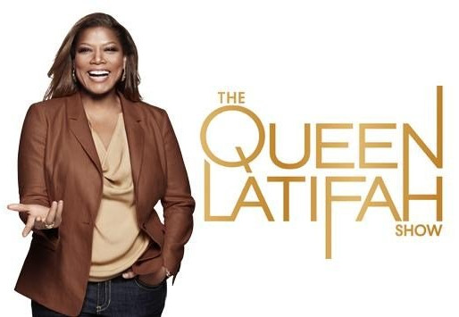 Lizzie Sider to Appear on The Queen Latifah Show | Tuesday, October 8, 2013
