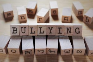 BULLYING: IT ALL COMES DOWN TO CULTURE (Lizzie Sider)