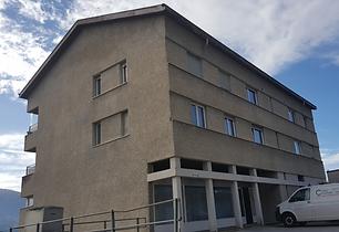 Immeuble à Ayent