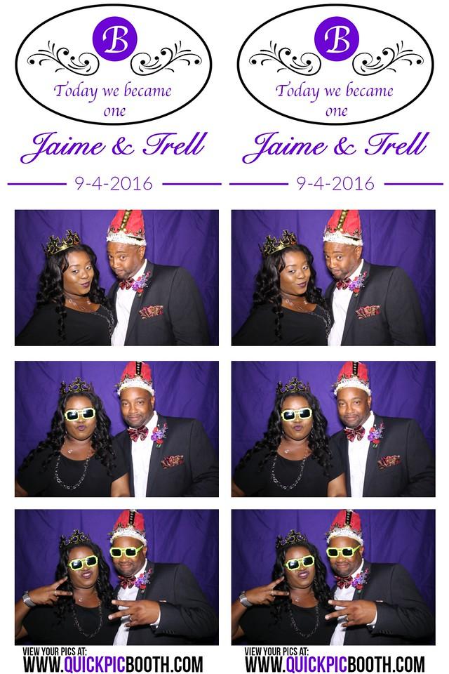 Jaime and Trell