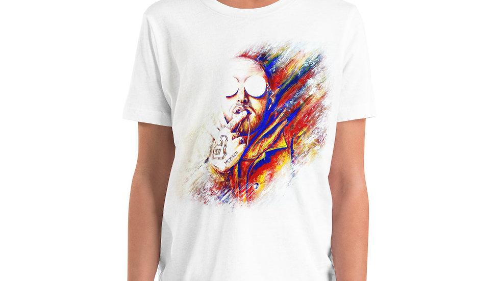 Mac Miller #1 Art Youth T