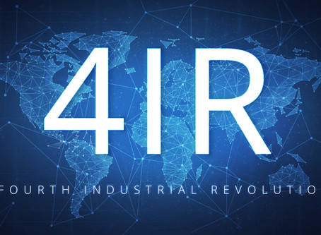 Understanding the Fourth Industrial Revolution.