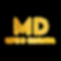 Mpho Dagada Final Logo Design_1280X1280
