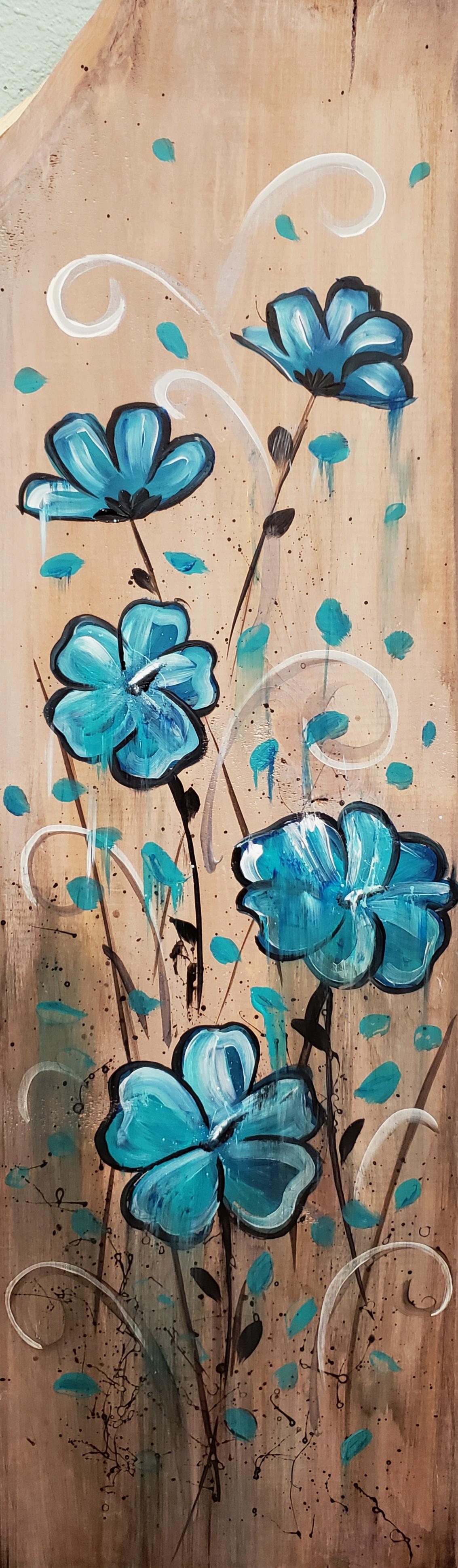 Board Blossom