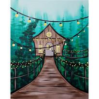 Tree House Get-A-Way